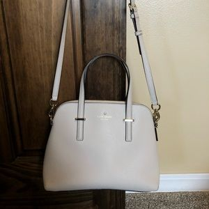 Light Tan Kate Spade Tote